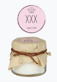 Soy candle mini XXX