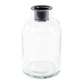 Kaarshouder glas M