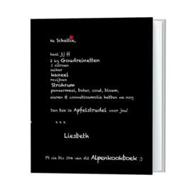 Alpenkookboek