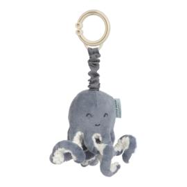 LD4819 tril octopus blauw