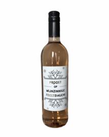 Rose wijn feestdagen
