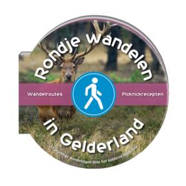 Rondje wandelen Gelderland