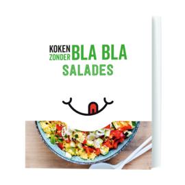 Koken zonder BLA BLA  Salades