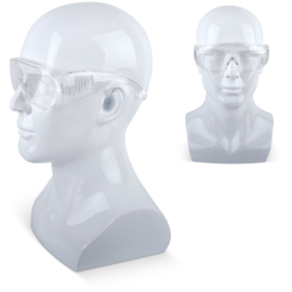 Veiligheidsbril safety google