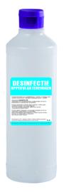 Desinfectie oppervlaktereiniger 1000ml navulling