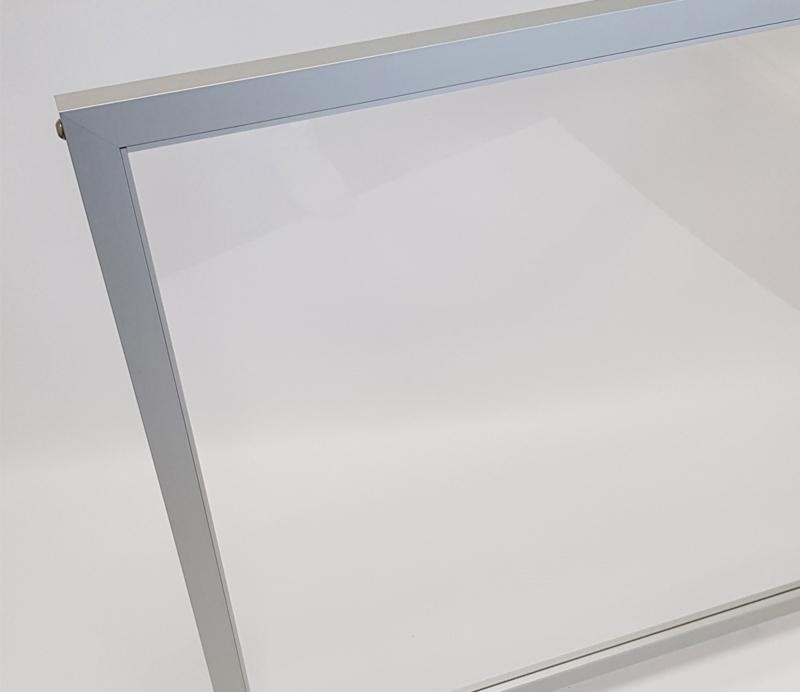 Het (be)scherm scherm 50x50 cm