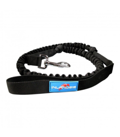 Inlandsis Crosser 1 Canicross Leash (black)