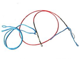 Axaeco wire plast/wheel line