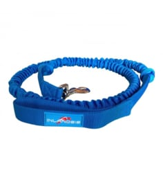 Inlandsis Crosser 1 Canicross Leash (blue)