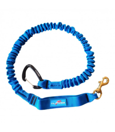 Inlandsis Crossmax Canicross Lijn (blue)