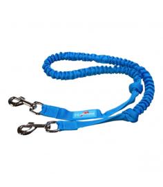 Inlandsis Crosser 2 Canicross Lijn (blue)