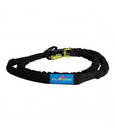 Inlandsis Bikejöring Pro Leash (black)