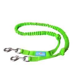 Inlandsis Crosser 2 Canicross Lijn (green)