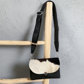 Croco bag strap