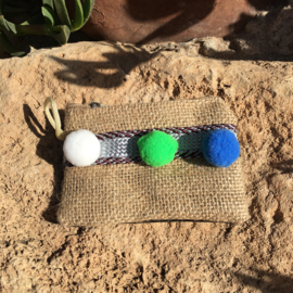 Mini portemonnee Agadir