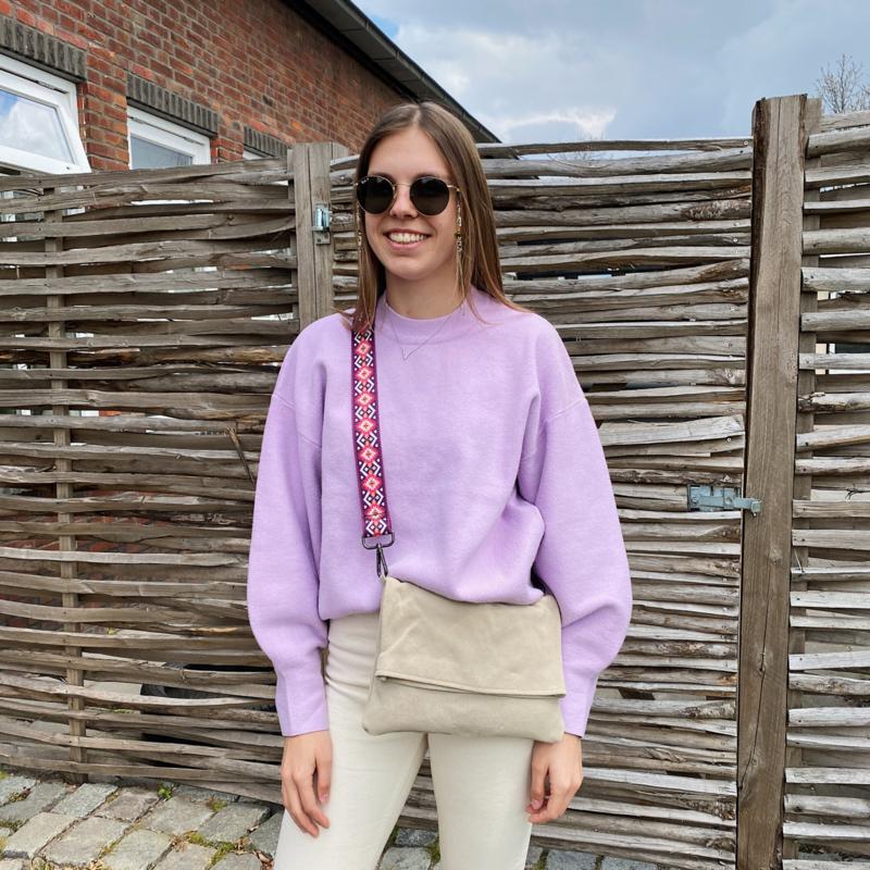Tropical - Bag strap