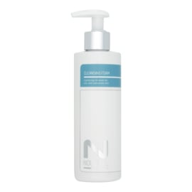 Cleansing foam 125 ml