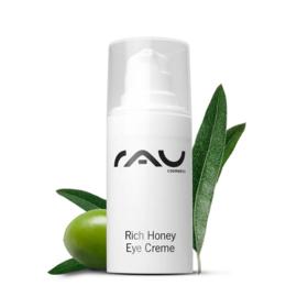 RAU Rich Honey Eye Cream 15 ml