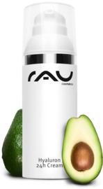 RAU Hyaluron 24h Cream 50 ml | Droge huid