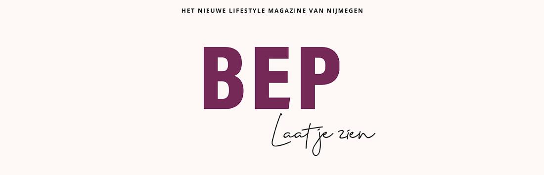 BEP magazine