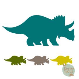 Muurfiguur: Dino #2 (M419)