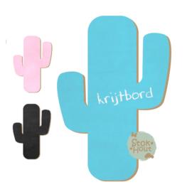 Krijtbord: Cactus (M155) 20-50-75cm
