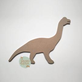 MDF figuur: Dino #7 (M424)