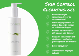 Skin Control Cleansing Gel