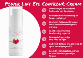 Power lift eye Contour cream