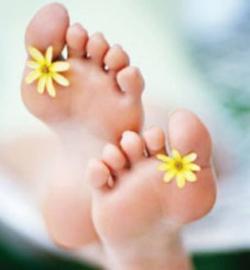 DIY Foot Treatment
