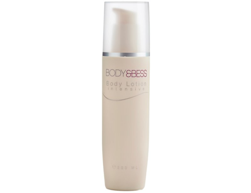 Body Lotion Intensive
