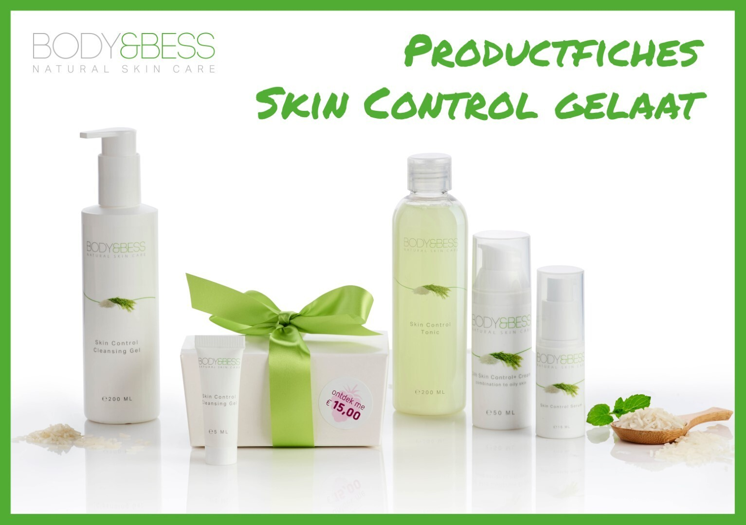 skin control