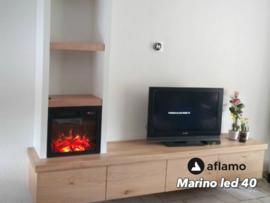 Aflamo Marino - Elektrische inzethaard