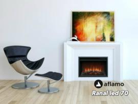 Aflamo Ranal - Elektrische inzethaard