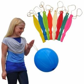 Bounce ballonnen