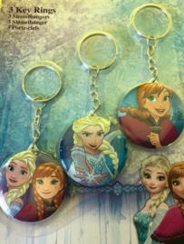 Disney sleutelhanger