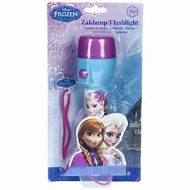 Disney Frozen zaklamp