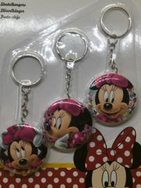 Minnie Mouse sleutelhangers