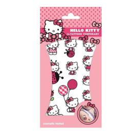 Hello Kitty Tattoos