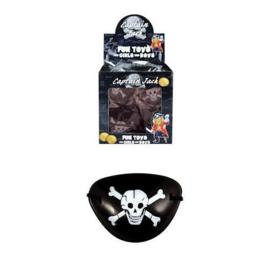 Piraten ooglappen