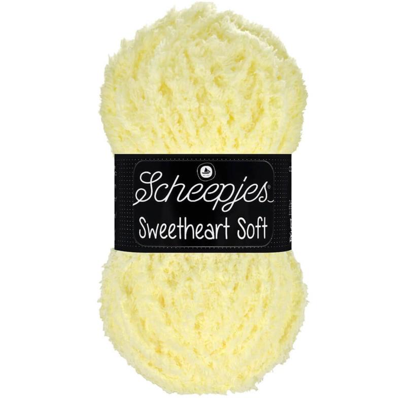 Scheepjes Sweetheart Soft 025