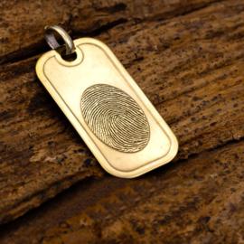 goud taghangervingerprint
