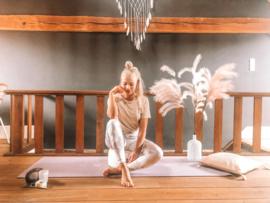 Relaxatie Meditatie ⋒ 4 sessies op woensdag