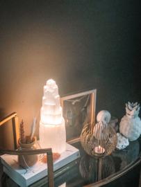 Seleniet Lamp (25cm)