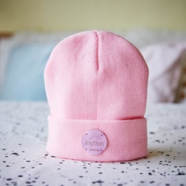 Joyffee Beanie Pink