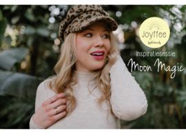 INSPIRATIESESSIE Moon Magic // DO 20.02.2020 ***VOLZET***