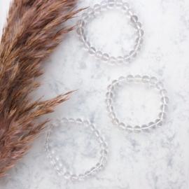 Bergkristal Armbandje