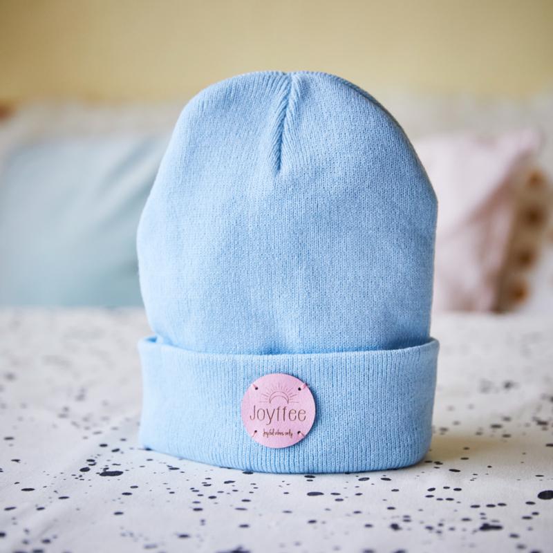 Joyffee Beanie Baby Blue