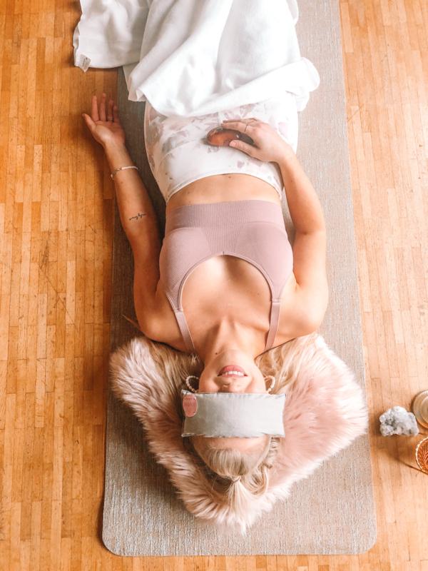 Relaxatie Meditatie ⋒ 4 sessies op woensdag in juli (20u30)