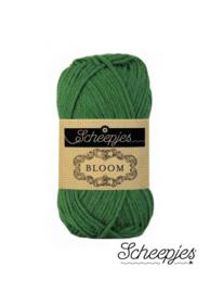 Scheepjes | Bloom | 411 Dark Fern | 50 gram